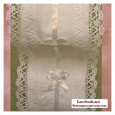Crochet Toilet Paper Roll Cover